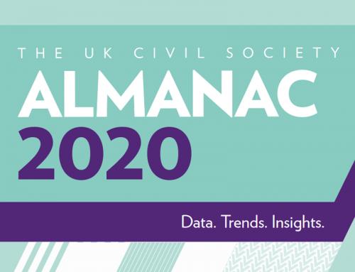 UK CIVIL SOCIETY ALMANAC